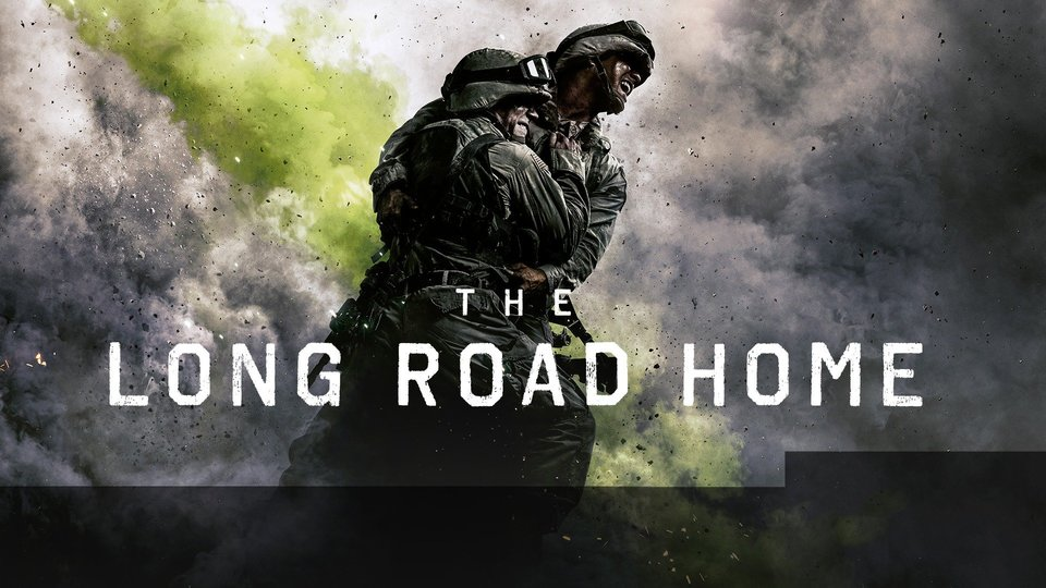 The Long Road Home - Nat Geo