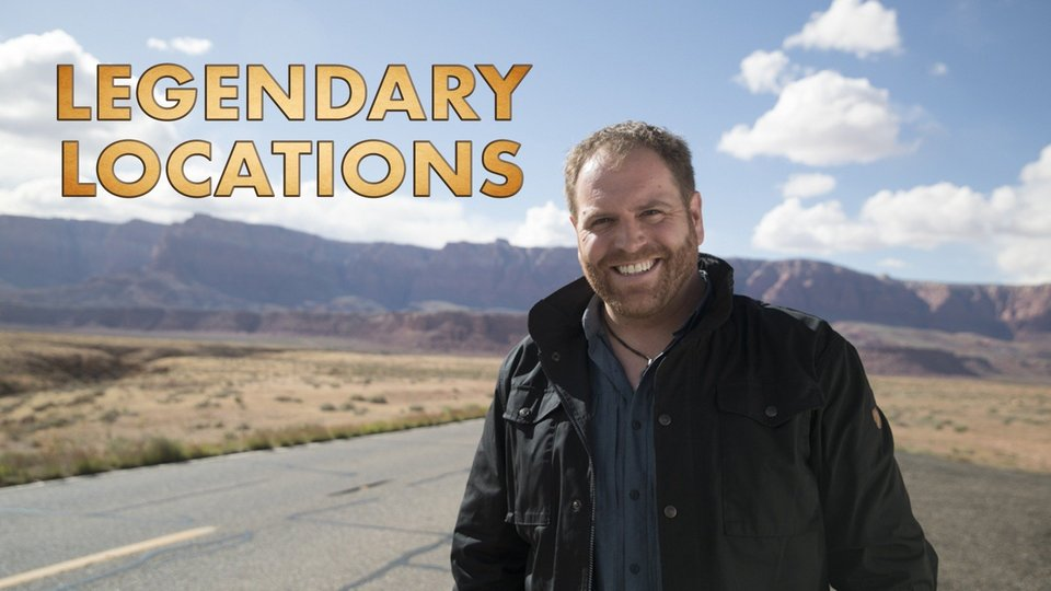 Legendary Locations - Travel Channel