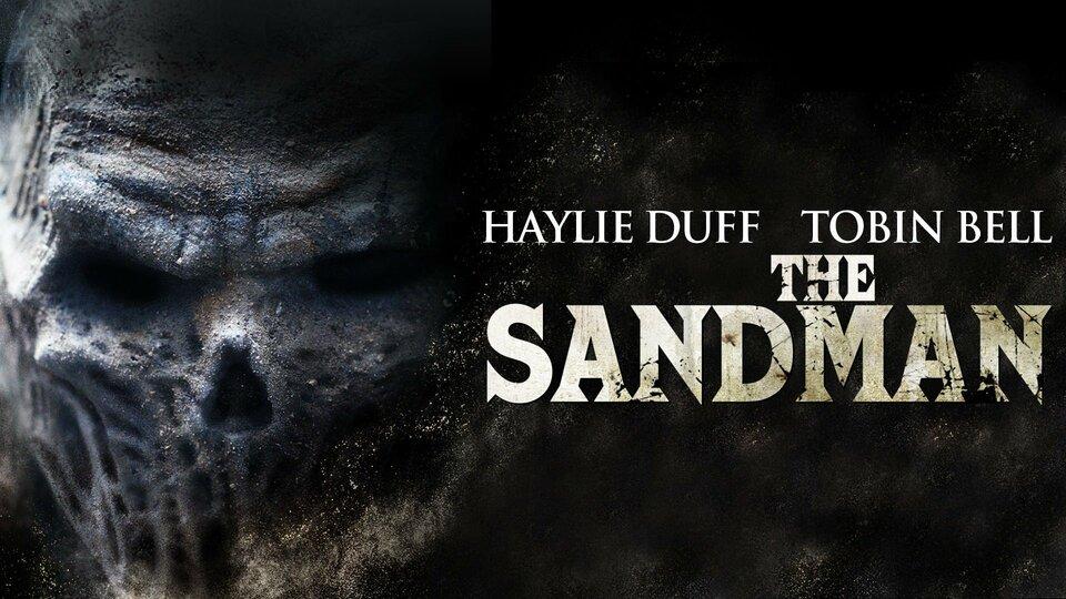 The Sandman - Syfy