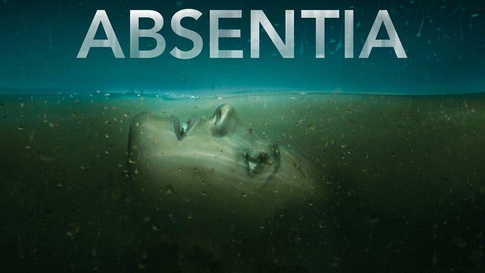 Absentia - AXN