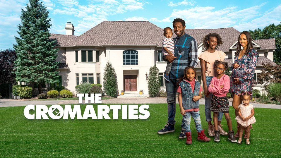 The Cromarties - USA Network