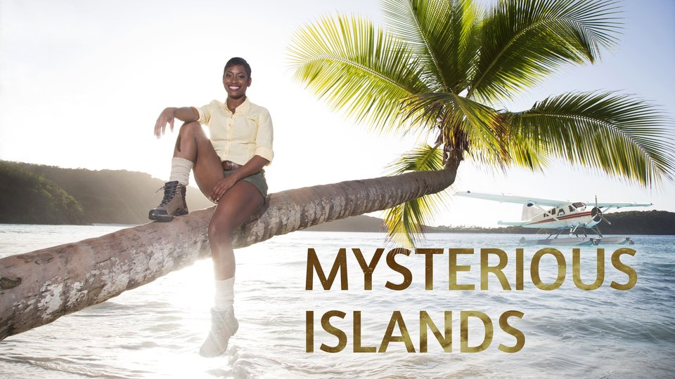 Mysterious Islands - Travel Channel