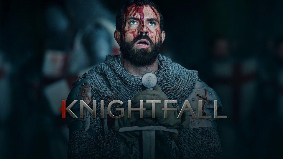 Knightfall - History Channel