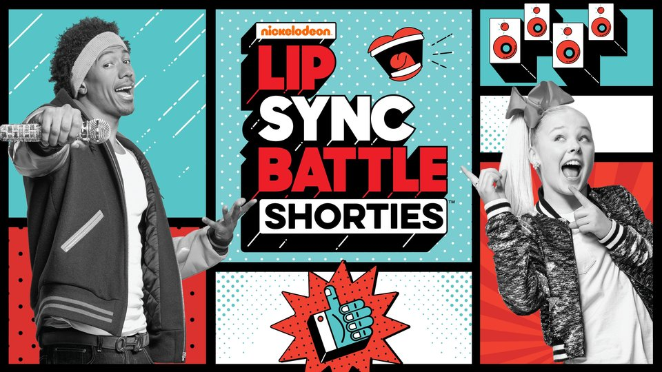 Lip Sync Battle Shorties (Nickelodeon)
