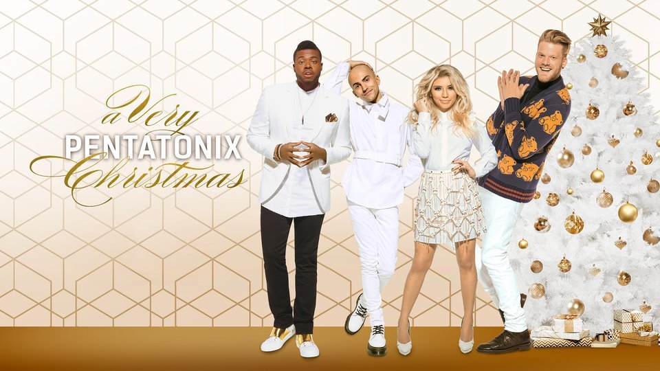 A Very Pentatonix Christmas - NBC