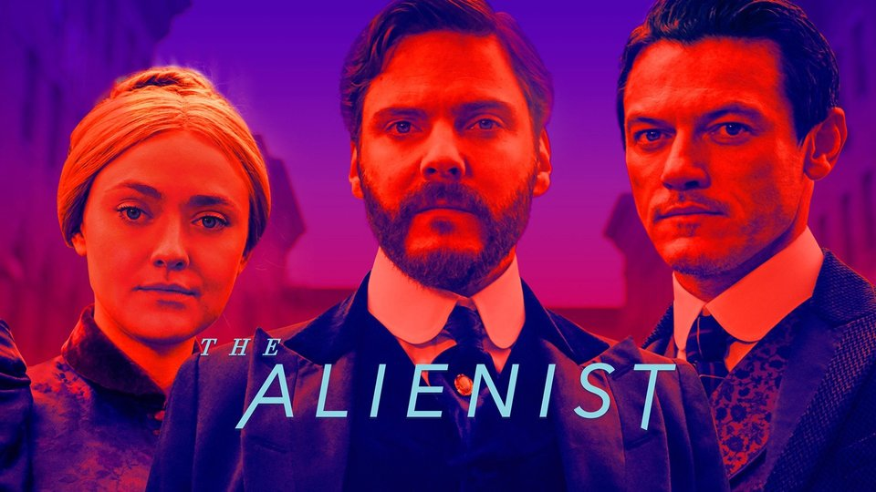 The Alienist - TNT