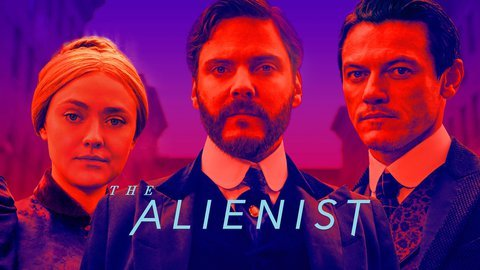The Alienist (TNT)