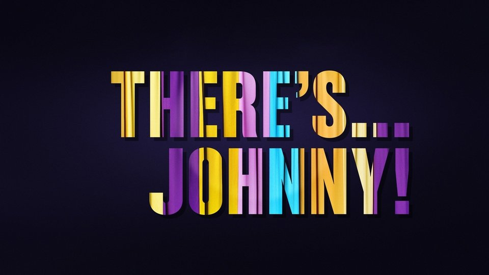 There's ... Johnny! - Hulu