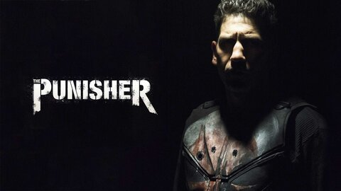 Marvel's The Punisher - Netflix