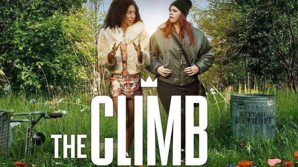 The Climb (Amazon Prime Video)