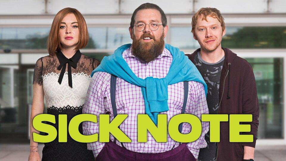Sick Note - Netflix