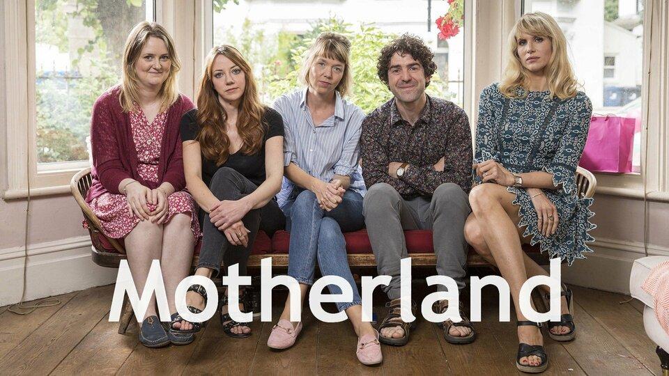 Motherland (Sundance Now)