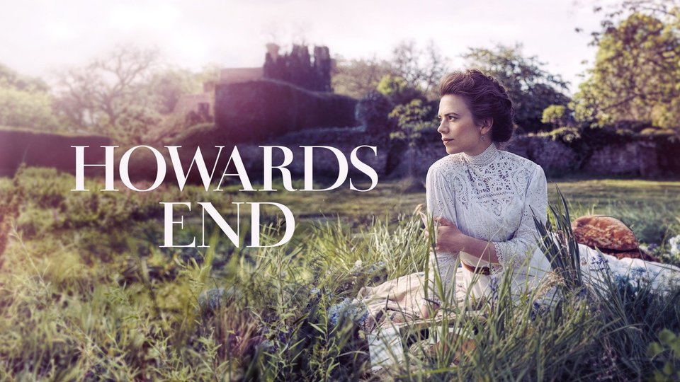 Howards End - Starz