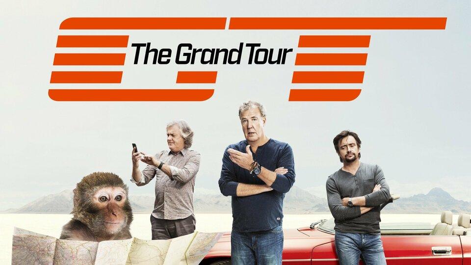 The Grand Tour (Amazon Prime Video)