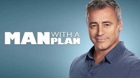 Man With a Plan - CBS