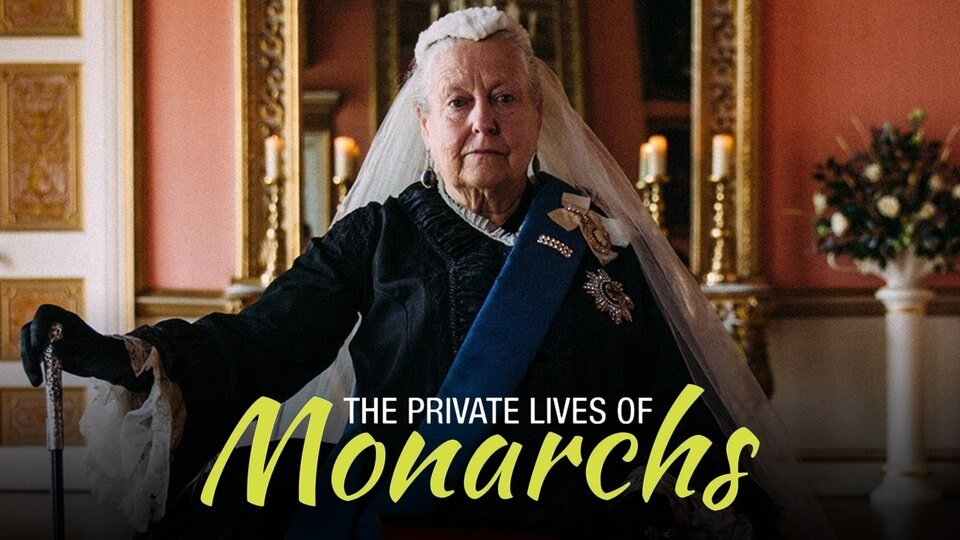 Private Lives of the Monarchs (Smithsonian)