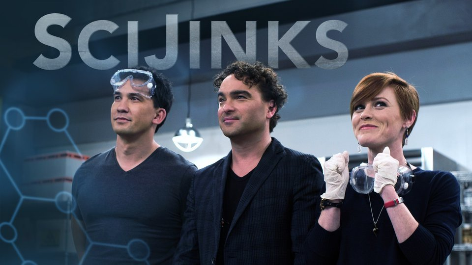 SciJinks (Discovery Channel)