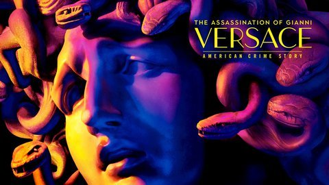 American Crime Story: The Assassination of Gianni Versace (FX)
