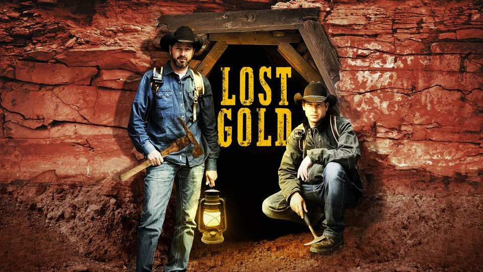 Lost Gold (Travel Channel)