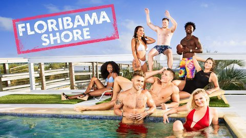 Floribama Shore - MTV
