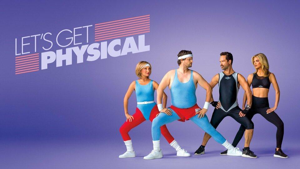 Let's Get Physical (Pop TV)