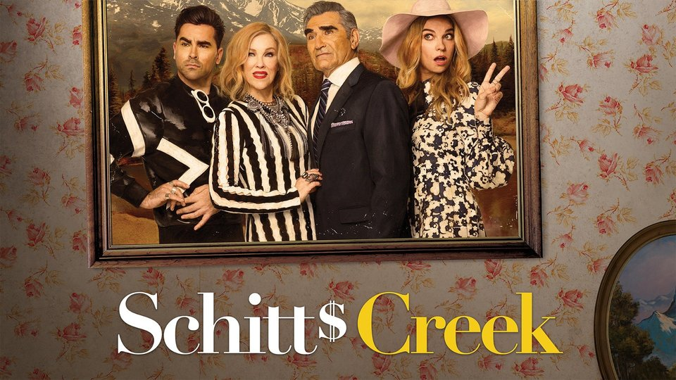 Schitt's Creek - Netflix