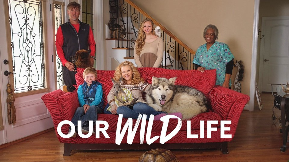 Our Wild Life - TLC