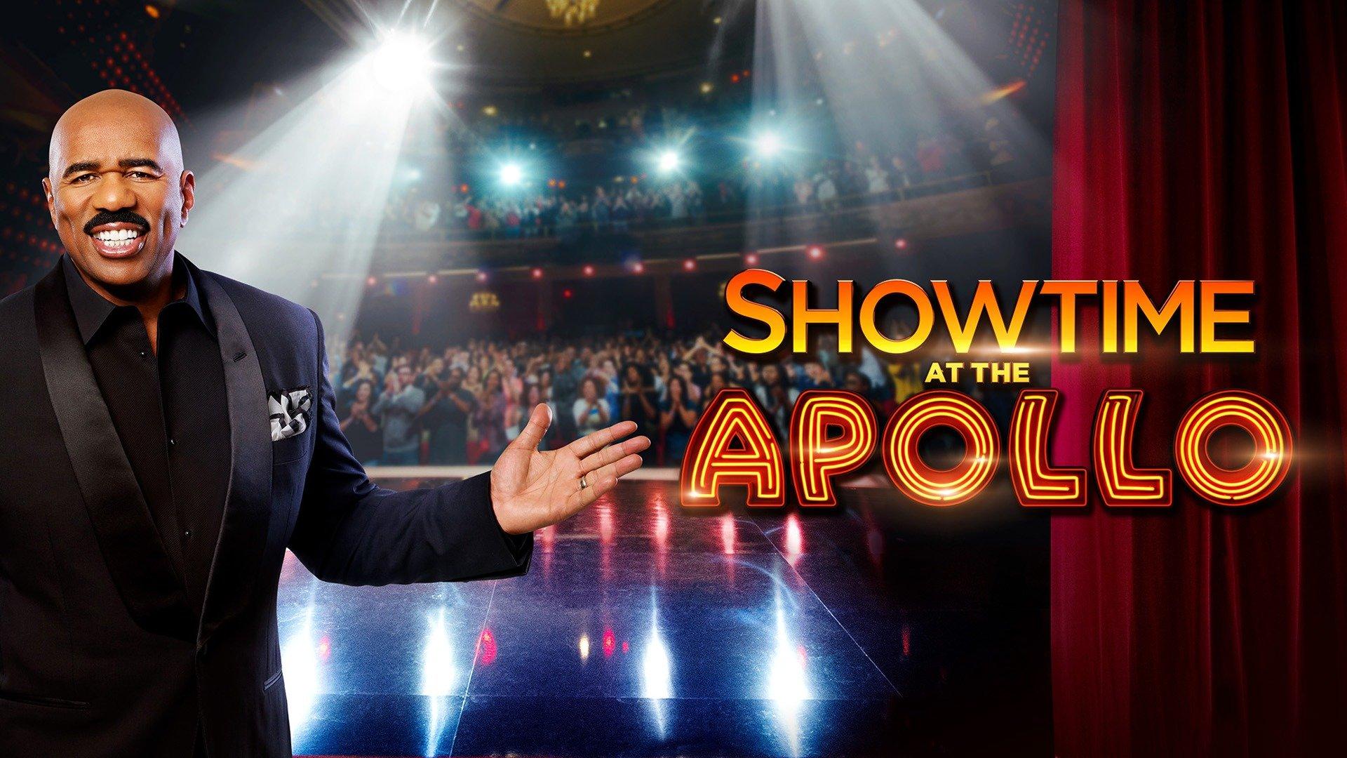 Showtime at the Apollo - FOX