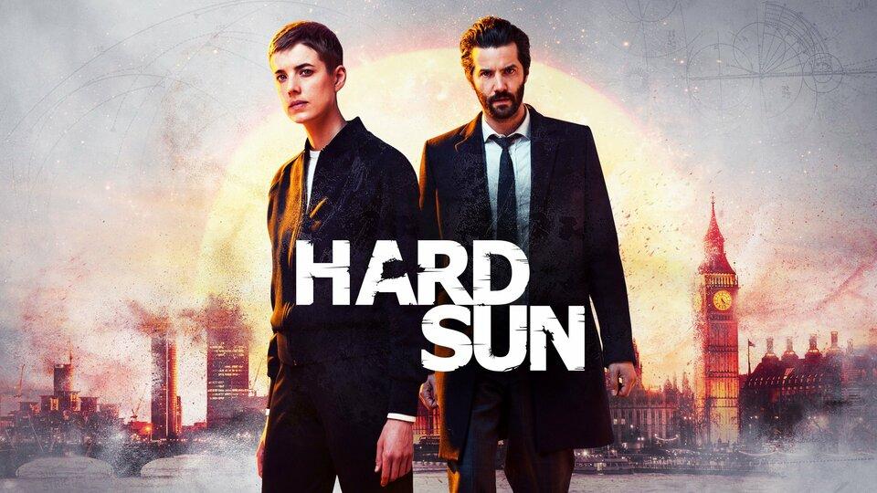 Hard Sun - Hulu
