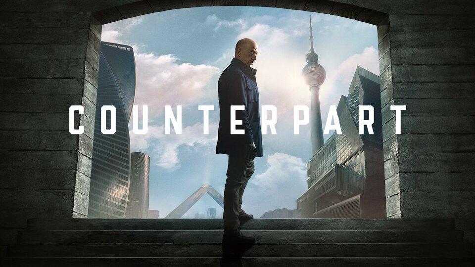 Counterpart (Starz)