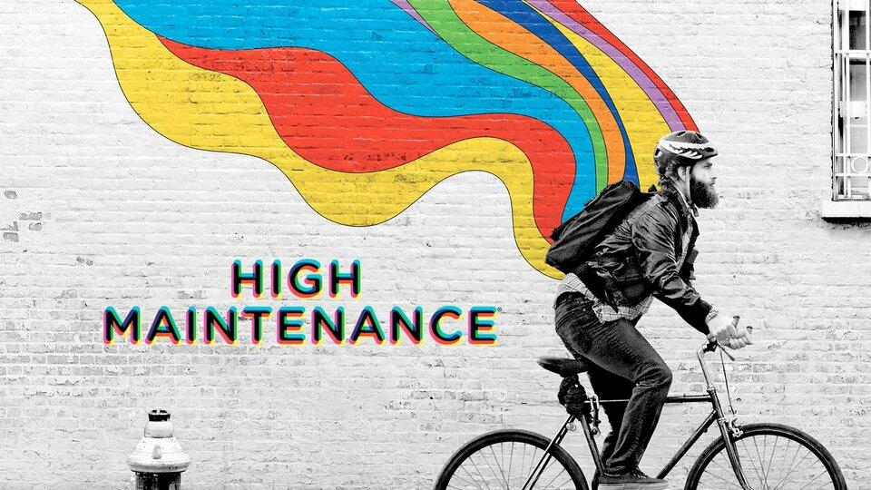 High Maintenance - HBO