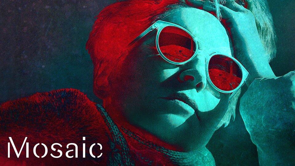 Mosaic (HBO)