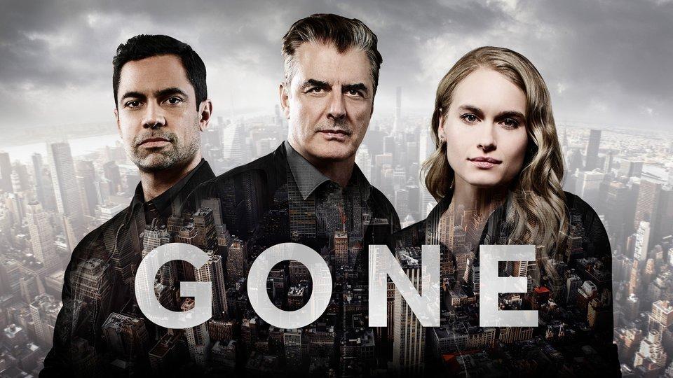 Gone - WGN America
