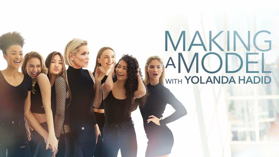 Making a Model - Lifetime