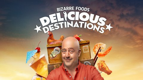 Delicious Destinations - Cooking Channel