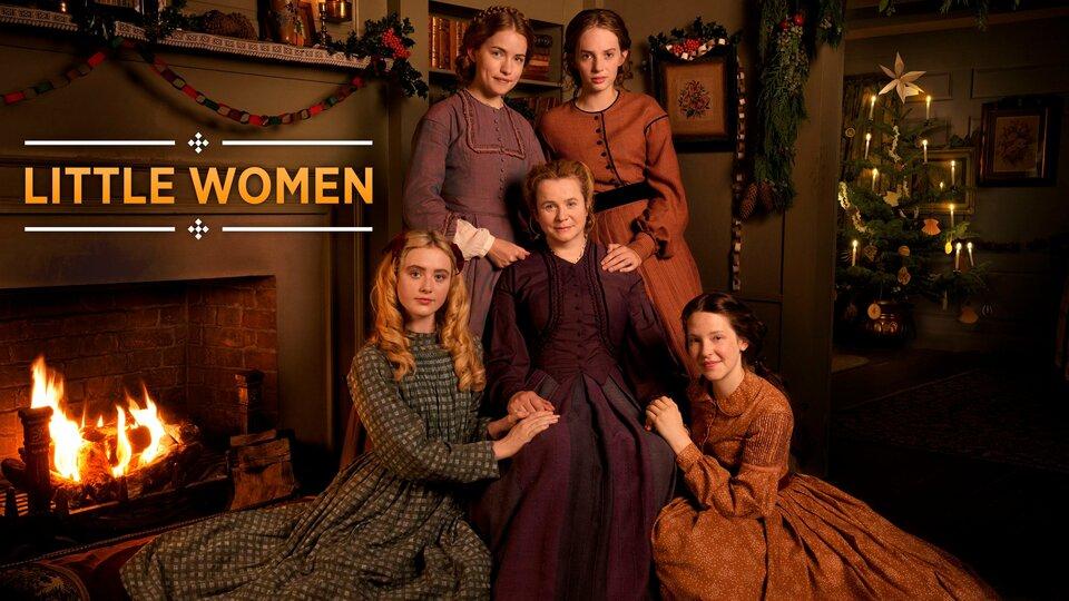 Little Women - PBS