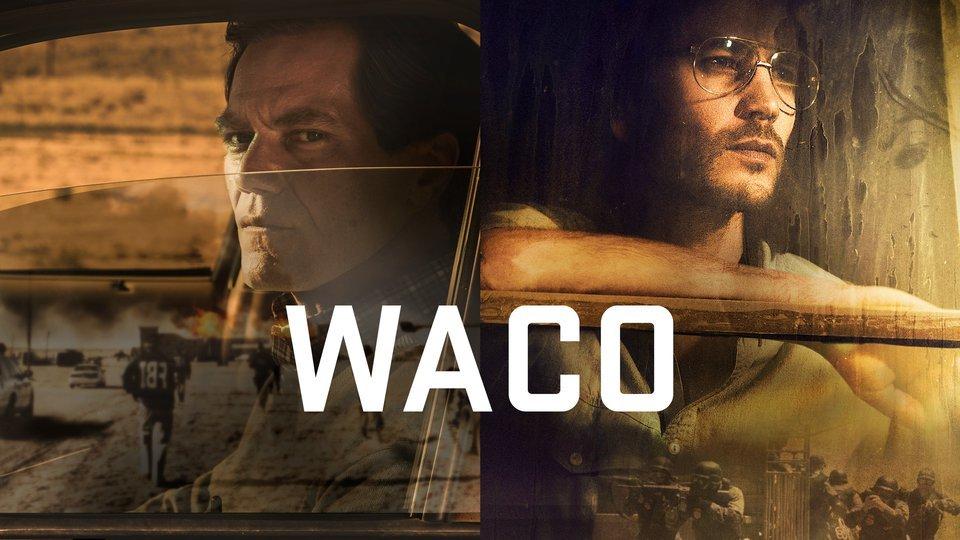 Waco - Paramount Network