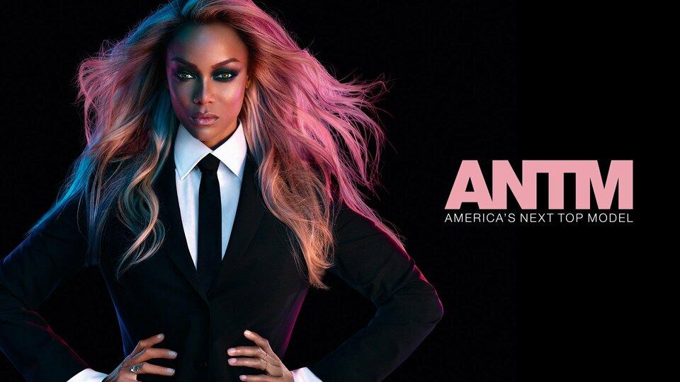 America's Next Top Model - VH1
