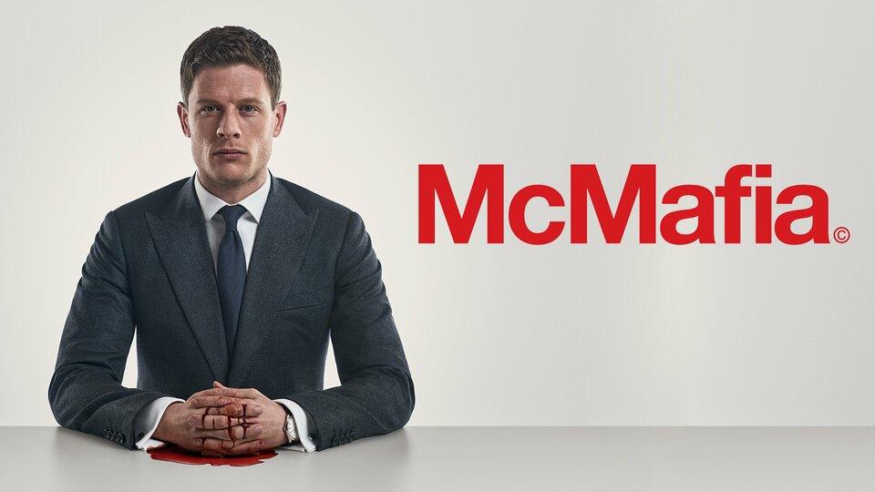 McMafia - AMC
