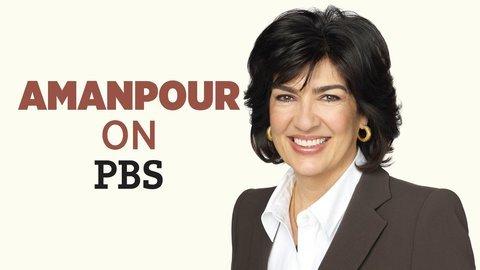 Amanpour on PBS - PBS
