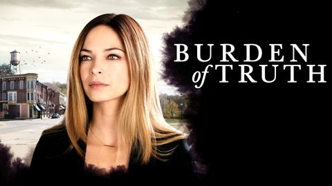 Burden of Truth Key Art