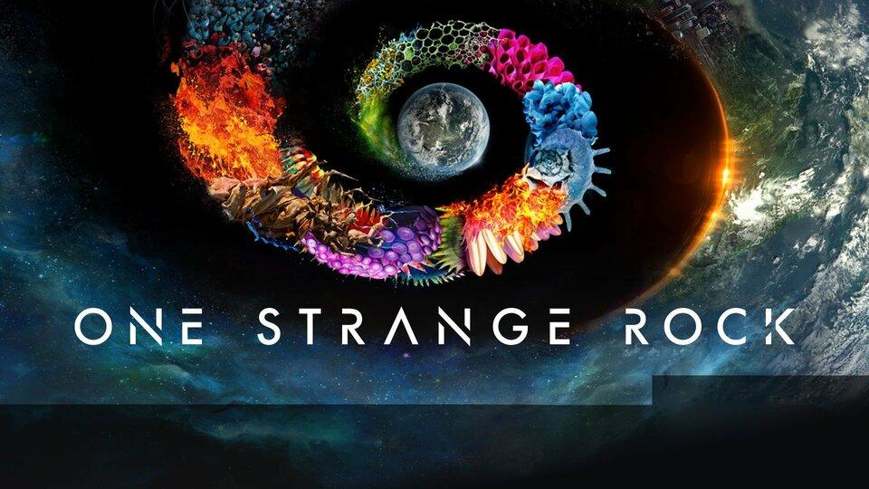 One Strange Rock - Nat Geo