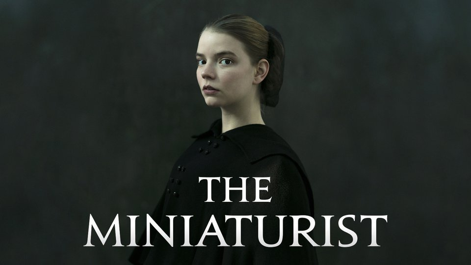 The Miniaturist (PBS)