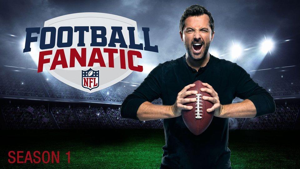 NFL Football Fanatic (USA Network)