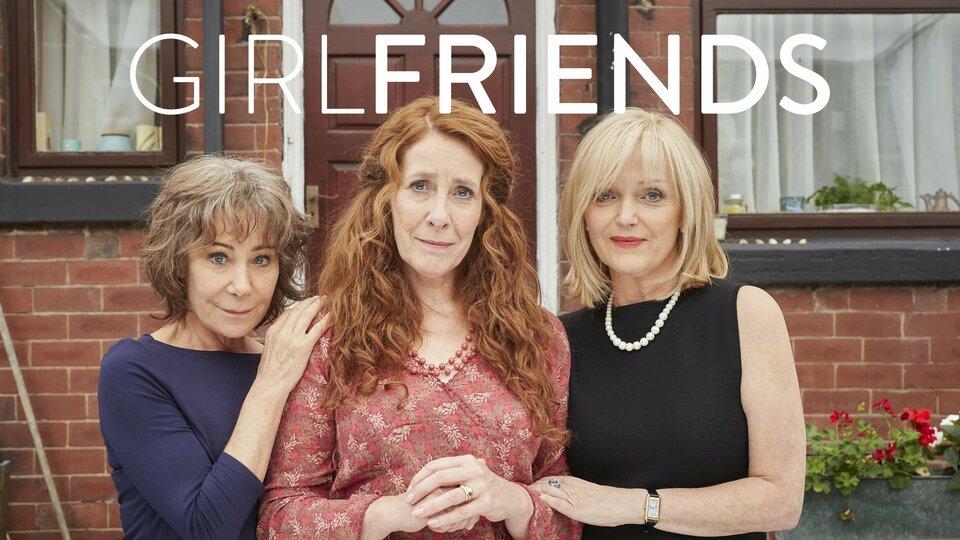 Girlfriends - Acorn TV