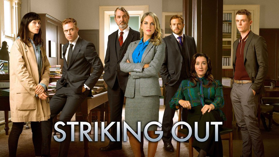 Striking Out - Acorn TV