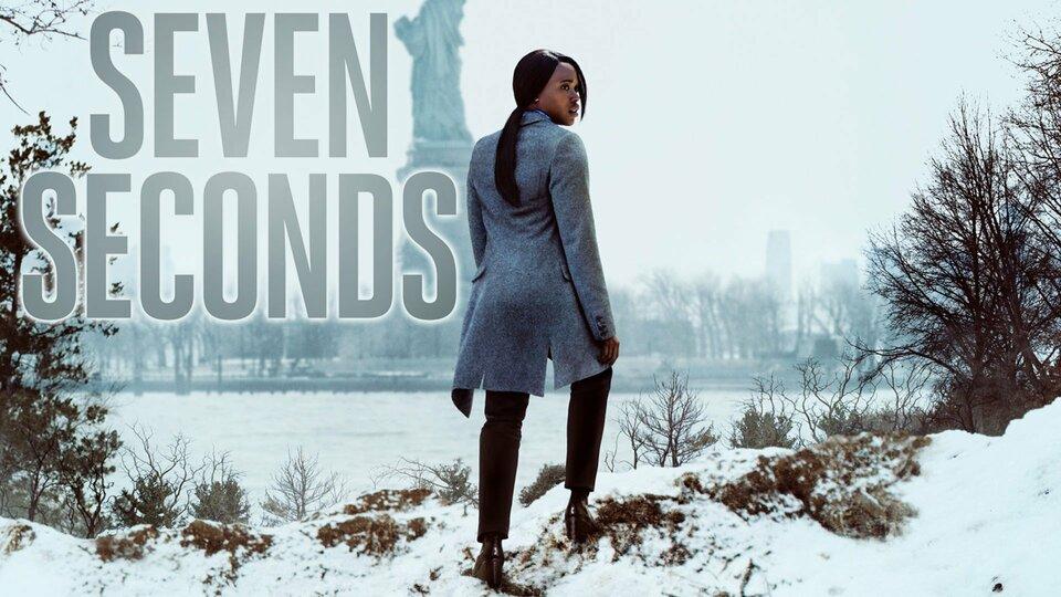 Seven Seconds - Netflix