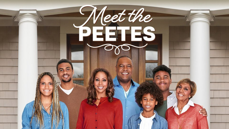 Meet the Peetes (Hallmark Channel)