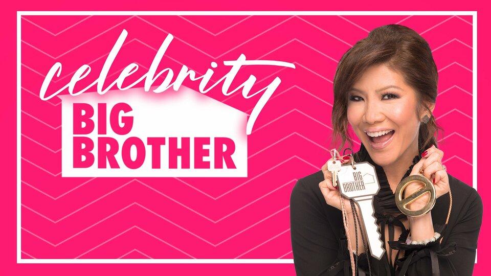 Big Brother: Celebrity Edition - CBS