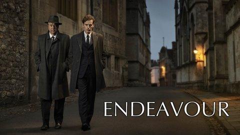 Endeavour - PBS